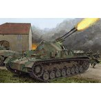 1/35 WW.IIドイツ軍IV号対空戦車(3cm 二連装対空砲搭載) クーゲルブリッツ(スマートキット) プラモデル[ドラゴンモデル]《07月予約》