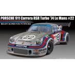 1/24リアルスポーツカーシリーズ No.23 ポルシェ911 カレラ RSR ターボ ル・マン1974 #22 プラモデル[フジミ模型]《11月予約》