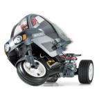 57405 ダンシングライダー(組立キット)(T3-01シャーシ)(再販)[タミヤ]【送料無料】《発売済・在庫品》