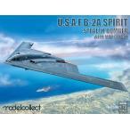 1/72 B-2A スピリット ステルス爆撃機 w/MOP GBU-57 プラモデル[モデルコレクト]《12月予約※暫定》