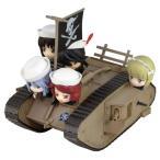 ぺあどっと キャラクターシリーズ ガールズ&パンツァー 最終章 Mk.IV戦車 エンディングVer.[ぺあどっと]《07月予約》
