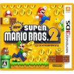 「3DS New スーパーマリオブラザーズ2[任天堂]【送料無料】《発売済・在庫品》」の画像