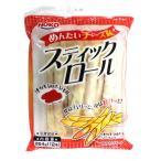 宝幸 スティックロール(めんたいチーズ味) 264g(12本)<終売予定>
