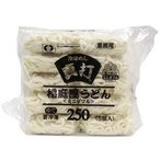 シマダヤ 真打稲庭風うどん250(ミニダブル) 250g×5