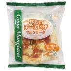 【奉仕品】マルハニチロ 耳までチーズピザ マルゲリータ 245g