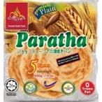 グローバル パラタマレーシアの薄焼きパン 400g(5枚)