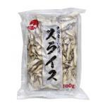 OM 中国産椎茸スライス 100g