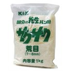 K&K 純生パン粉サクサク(白・荒目) 1kg