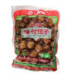 ジェフダ 味付団子(甘酢たれ付) 1kg