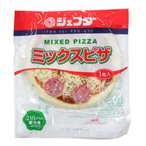 ジェフダ ミックスピザ 210g