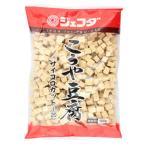 ジェフダ こうや豆腐サイコロカット1/20 500g