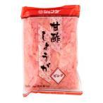 ジェフダ 甘酢しょうが(ピンク) 1kg