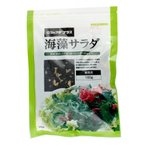 ジェフダプラス 海藻サラダ 100g