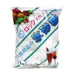 中日本 氷砂糖 1kg