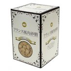 日新製糖 フランス風角砂糖(ブラウン) 1kg