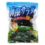 安本 海藻サラダ(寒天入) 100g