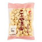 登喜和冷凍食品 高野豆腐1/6カットA 500g