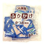 丸美屋 特ふりかけ(かつお風味) 2.5g×40