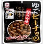 カモ井 ゆでピーナッツ(しょうゆ味) 110g
