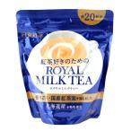 ショッピング紅茶 三井農林 日東紅茶 ロイヤルミルクティー 280g