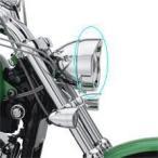 69735-05 バイザースタイル トリムリングコレクション ヘッドライト
