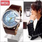 ディーゼル/DIESEL 腕時計 メンズ DZ1399 革ベルト