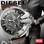 DIESEL ディーゼル腕時計 メンズ クロノグラフ DZ4290