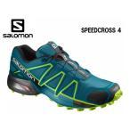 SALOMON 18 Speedcross4 レイルランニングシューズ