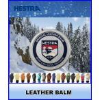 HESTRA/へストラ 革グローブ用オイル LEATHER BALM