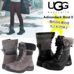 ショッピングスノーシューズ UGG  アグ Adirondack Boot2 1 アディロンダック スノーブーツ 撥水 防水 防寒 雨 正規品 送料無料 US直輸入