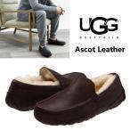 UGG  ���� ���ASCOT leather �������åȥ쥶��������åݥ��ե����������ץ������ܳ� �֥饦�������ʡ�����̵����USľ͢��
