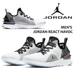 Jordan React Havoc メンズ ジョーダン リアクト ハボック スニーカー ホワイト ナイキ AR8815-100 正規品 送料無料 US直輸入