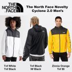 The North Face ノースフェース Novelty Cyclone 2.0 ノベルティ サイクロン ナイロンジャケット ウインドブレーカー メンズ 正規品 送料無料 US直輸入