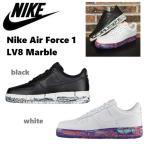 ショッピングエアフォース Nike Air Force 1 LV8 Marble ナイキ エアフォース1 スニーカー マーブル メンズ ローカット Vast Grey Summit White 正規品・  送料無料 US直輸入