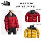 ショッピングFACE The North Face ノースフェース 1996 Retro Nuptse Jacket レトロ ヌプシ ダウンジャケット メンズ イエロー レッド 正規品・送料無料・US直輸入