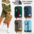 The North Face Top Loader Daypack ノースフェイス  リュック デイパック レディース 正規品 送料無料 US直輸入