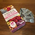 MANDA CARE PLUS 万田酵素 植物発酵食品(梅味 ペーストタイプ) 携帯に便利な個包装タイプ 75g(2.5g×30包)