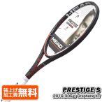 ヘッド 2016 グラフィン XT プレステージ S(305g) 230436(海外正規品) (Head Graphene XT Prestige S Racket)【2016年1月発売】