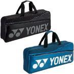[国内未発売 並行輸入品][ラケット収納可]ヨネックス(YONEX) 2020 チーム トーナメントバッグ テニスバッグ BA42031WEX(20y2m)