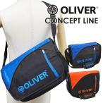 OLIVER(オリバー) CONCEPT LINE(コンセプトライン) ショルダーバッグ C06051/C06052(20y2m)