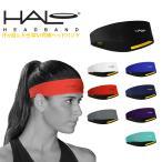 【汗が目に入らない究極ヘッドバンド】ヘイロ(HALO HEADBAND) HaloII プルオーバータイプ[H0002](17y6m)