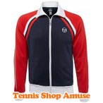 【USサイズ】セルジオ タッキーニ 2016 メンズ アルチビオ ジブリ ジャケット(036637) Sergio Tacchini Men's Ghibli Jacket【2016年9月登録 テニスウェア】