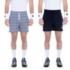 [テニススぺシャル]「海外サイズ」HYDROGEN(ハイドロゲン) 2021 メンズ TECH テック ショートパンツ T00456(21y7mテニス)
