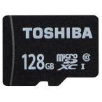 東芝 SDメモリーカード MSDAR40N128G [128GB]