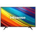 ショッピング液晶テレビ 【◆在庫有り◆】ハイセンス 4K LED液晶テレビ HJ43N3000 [43インチ]