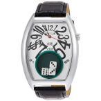 フランク三浦五号機 ハイパーマカオ 腕時計 FM05K-W ◆