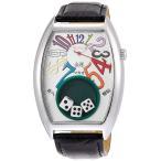 フランク三浦五号機 ハイパーマカオ 腕時計 FM05K-CRW ◆