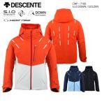 ショッピングスキーウェア スキーウェア ジャケット/DESCENTE デサント S.I.O DOWN/GOLDEN CMP-7100(17/18)