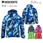 ショッピングスキーウェア スキーウェア ジャケット/DESCENTE デサント S.I.O JACKET 60/LINE CMP-7104(2018)17-18