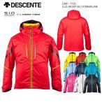 スキーウェア ジャケット/DESCENTE デサント S.I.O JACKET 60/STRAEM LINE CMP-7105(17/18)